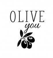 **Template Name:** Olive You