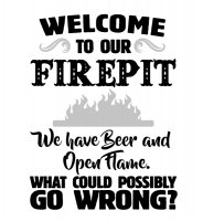 **Template Name:** Beer and Flame